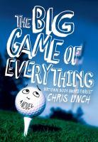 Big Game of Everything