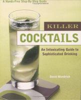 Killer Cocktails