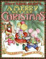 Mary Engelbreit's A Merry Little Christmas