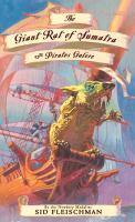 The Giant Rat Of Sumatra, Or, Pirates Galore