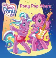 Pony Pop Stars