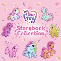 My Little Pony Storybook Collection