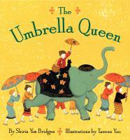 The Umbrella Queen