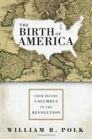 The Birth of America