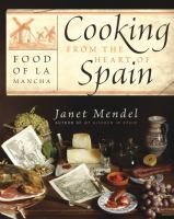 Cooking From the Heart of Spain