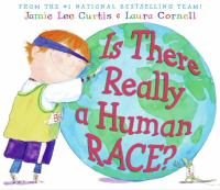 Is There Really A Human Race?
