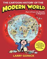 The Cartoon History of the Modern World