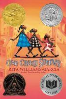One Crazy Summer [GRPL Kids Book Club]