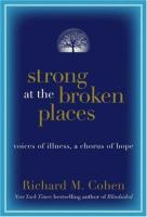 Strong In The Broken Places