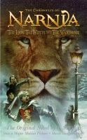 The Lion, the Witch, and the Wardrobe - Lewis, C. S.