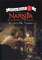 Tea With Mr. Tumnus