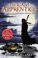 Night of the Soul-stealer
