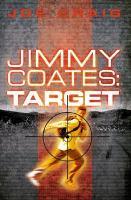Jimmy Coates--target