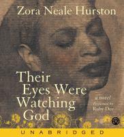 Their eyes were watching God [sound recording (unabridged book on CD)]