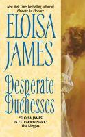 Desperate Duchesses
