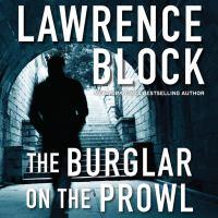 The Burglar on the Prowl