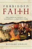 Forbidden Faith