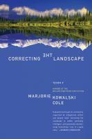 Correcting the Landscape