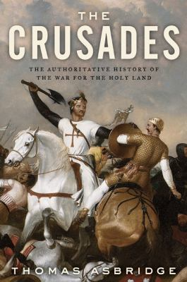 Cover image for The Crusades