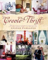 Creole Thrift