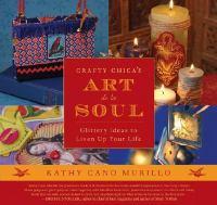 Crafty Chica's Art De La Soul
