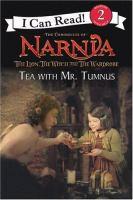 Tea With Mr.Tumnus