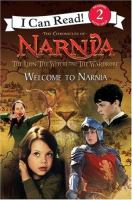 Welcome to Narnia