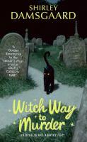Witch Way to Murder