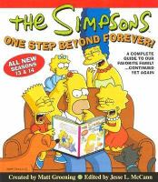 The Simpsons One Step Beyond Forever