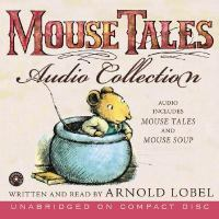 Mouse Tales Audio Collection