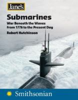 Jane's Submarines