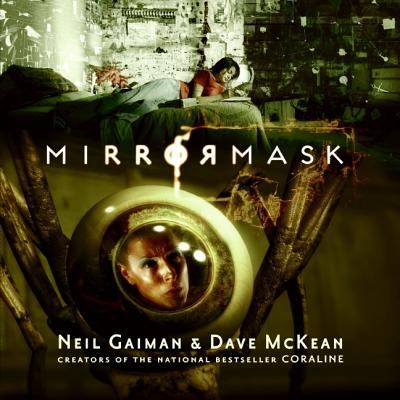 Cover image for MirrorMask
