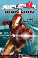 Iron Man. |PI Am Iron Man