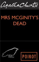 Mrs. McGinty's Dead