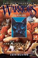 Warriors: the New Prophecy : Book Five