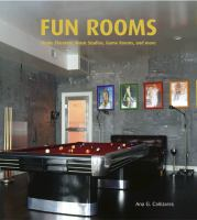 Fun Rooms