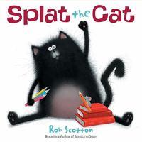 Splat the Cat