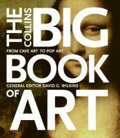 The Collins Big Book of Art
