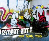 Street Art : The Spray Files