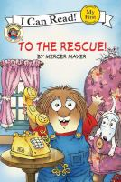 To the Rescue!