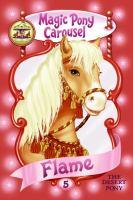 Flame the Desert Pony