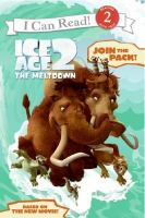 Ice Age 2, the Meltdown