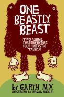 One Beastly Beast