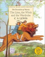 15. The Chronicles of Narnia series