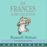 The Frances Audio Collection