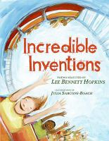 Incredible Inventions