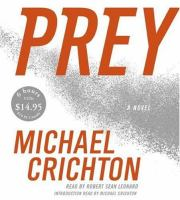 Prey [abridged]