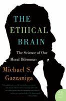 The Ethical Brain