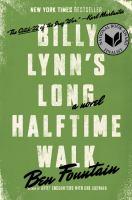 Billy Lynn's Long Halftime Walk