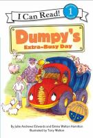 Dumpy's Extra-busy Day